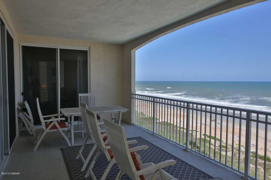 capriani condo  building ormond beach