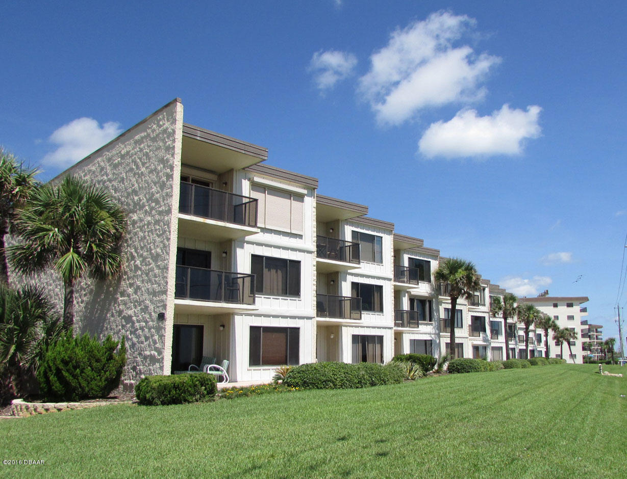 windemere shores condo pool ormond beach